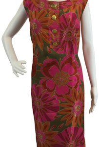 floral Maxi Dress by Jessica Howard
