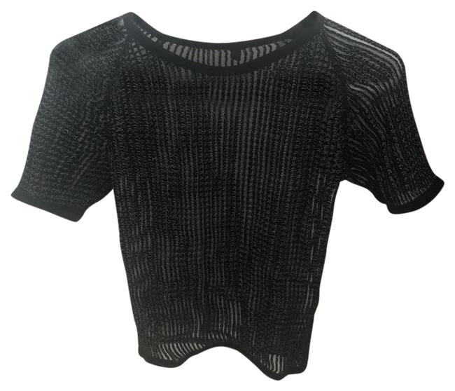 Preload https://img-static.tradesy.com/item/24946693/urban-outfitters-black-white-sweater-0-1-650-650.jpg