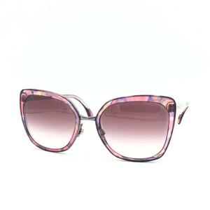 1043ed119b Chanel Chanel Butterfly Emerald Pink Sunglasses 4209 466 S1