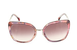 cf8f224d8b030 Pink Chanel Sunglasses - Up to 70% off at Tradesy