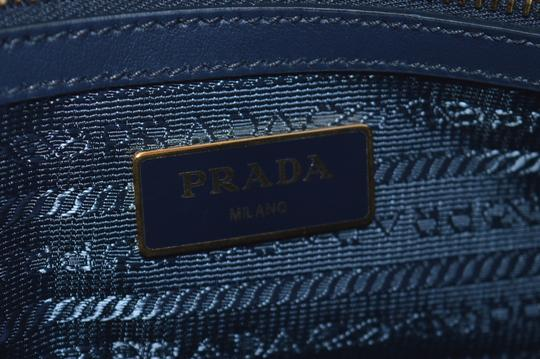 Prada Purse Wallet Satchel Cross Body Bag