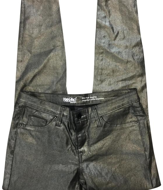 Item - Silver Shorts Size 6 (S, 28)
