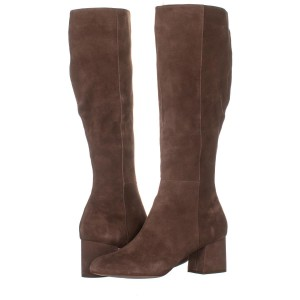 3bf3e24ad8fe Beige Steve Madden Boots   Booties - Up to 90% off at Tradesy