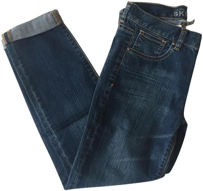 Preload https://img-static.tradesy.com/item/24947442/new-york-and-company-blue-dark-rinse-ankle-skinny-jeans-size-0-xs-25-0-1-650-650.jpg