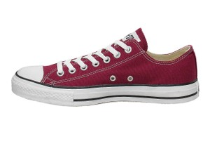 Converse Chuck Taylor All Star Sneaker Red Athletic ef012bf98