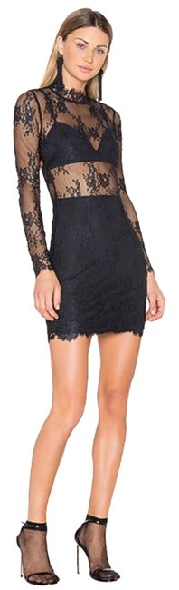 Preload https://img-static.tradesy.com/item/24948915/nbd-black-delilah-night-out-dress-size-16-xl-plus-0x-0-1-650-650.jpg