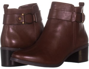 Anne Klein Brown Boots