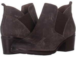 Rockport Grey Boots
