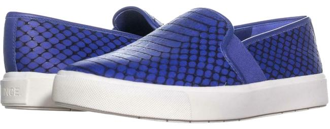 Vince Capri Blair5 Perforated Slip On 250 Sneakers Size US 5.5 Regular (M, B) Vince Capri Blair5 Perforated Slip On 250 Sneakers Size US 5.5 Regular (M, B) Image 1