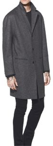 John Varvatos Pea Coat
