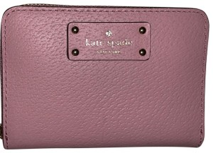 Kate Spade Kate Spade Grove Street Adi Wallet Coin Purse Business Credit Card Holder Case Dustypeony