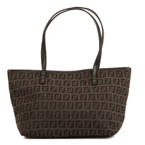358b07d7c60a Fendi Zucca Totes - Up to 70% off at Tradesy (Page 2)