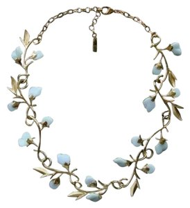 BaubleBar Olivia Palermo Anderson Collar Necklace
