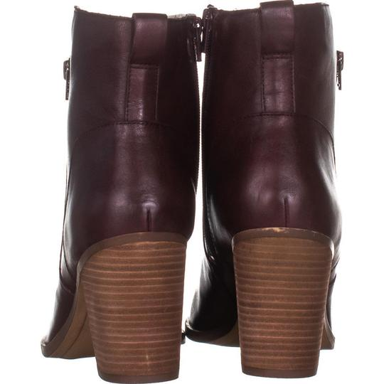 Naturalizer Brown Boots Image 3