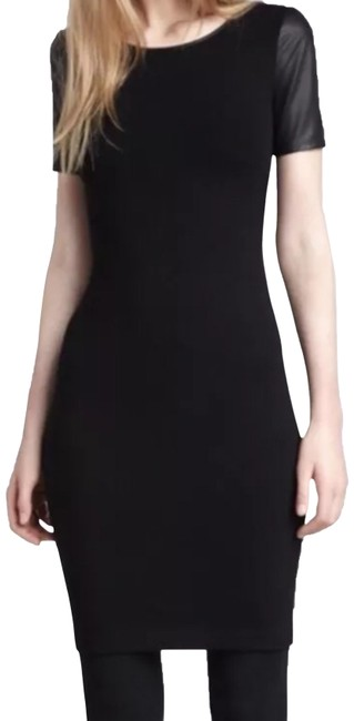 Preload https://img-static.tradesy.com/item/24950800/theory-black-mid-length-workoffice-dress-size-8-m-0-1-650-650.jpg