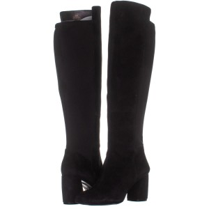 Nine West Black Boots