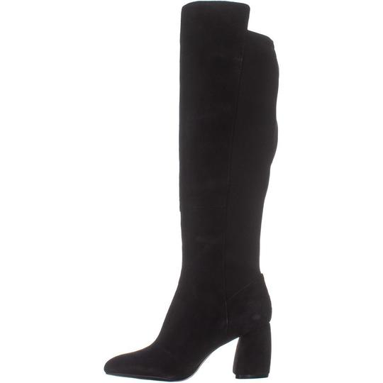 Nine West Black Boots Image 3