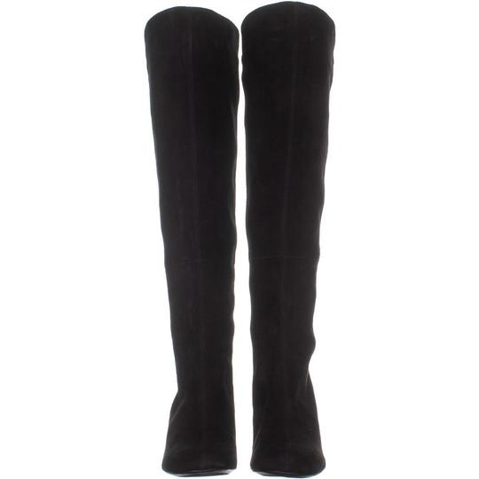 Nine West Black Boots Image 5