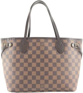 fcc6db18fc5c Louis Vuitton Neverfull PM Totes - Up to 70% off at Tradesy