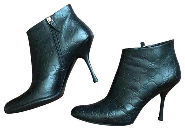 Item - Black 150064 Boots/Booties Size EU 39.5 (Approx. US 9.5) Wide (C, D)