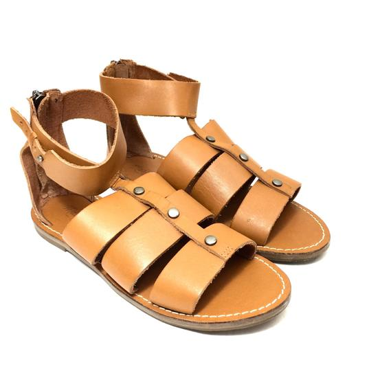 Preload https://img-static.tradesy.com/item/24952125/madewell-brown-cognac-leather-flat-w-ankle-strap-sandals-size-us-75-regular-m-b-0-0-540-540.jpg