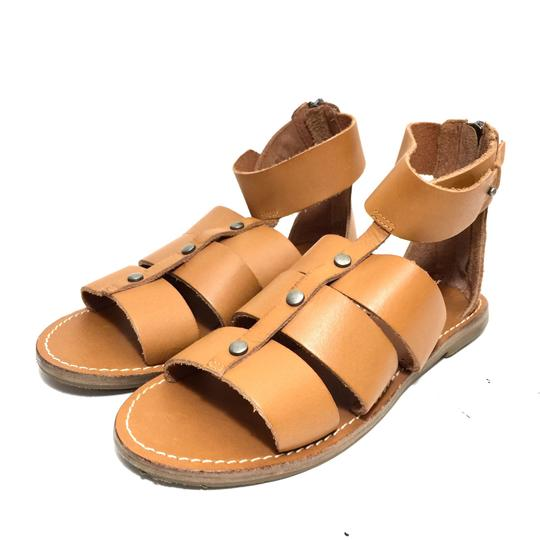 Madewell Brown Sandals Image 1