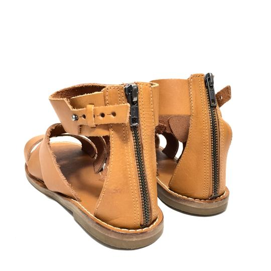 Madewell Brown Sandals Image 10