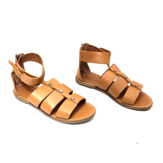 Madewell Brown Sandals Image 2