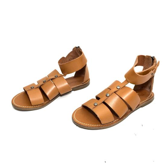 Madewell Brown Sandals Image 3