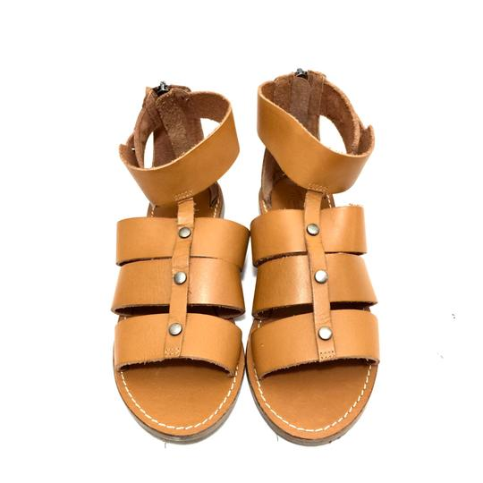 Madewell Brown Sandals Image 4