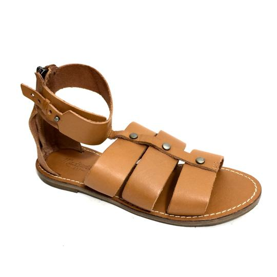 Madewell Brown Sandals Image 5