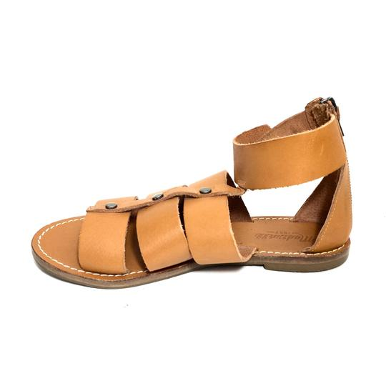 Madewell Brown Sandals Image 6