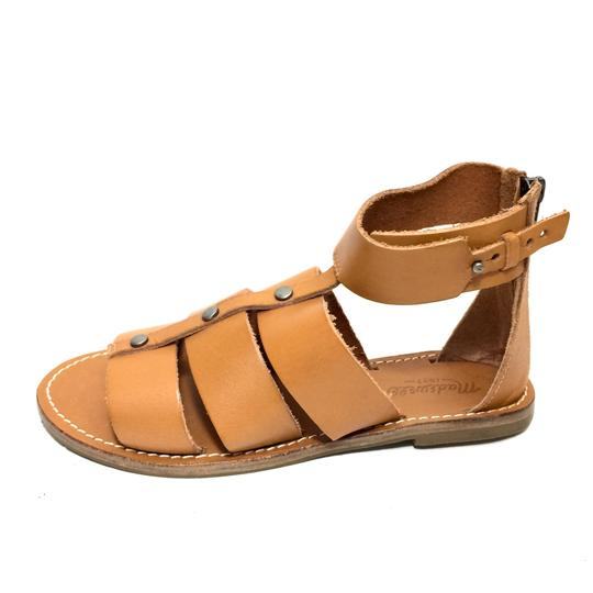 Madewell Brown Sandals Image 7
