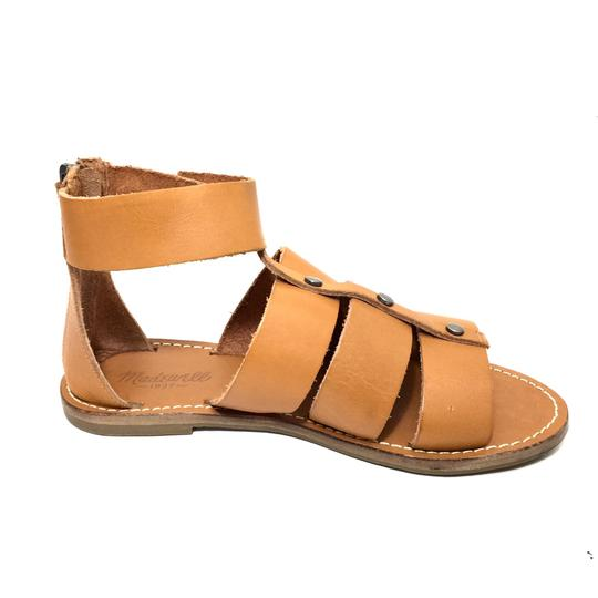 Madewell Brown Sandals Image 8