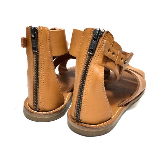 Madewell Brown Sandals Image 9