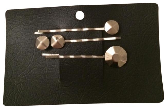 Item - Silver Pin Hair Accessory
