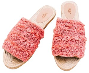 28950151244f More from UGG Australia. UGG Australia New In Box New With Tags Vibrant  Coral Sandals ...