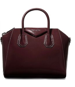 Givenchy Satchel in Red