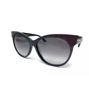 9c84286ec18a Purple Tom Ford Sunglasses - Up to 70% off at Tradesy