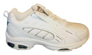 Athletic Works Leather Nwb Tennis White Athletic