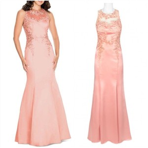 Apricot Maxi Dress by Decode 1.8