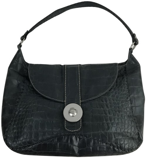 Preload https://img-static.tradesy.com/item/24954519/donald-j-pliner-whipstitched-flap-shoulder-gray-embossed-leather-hobo-bag-0-1-540-540.jpg
