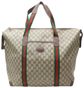 f41a056158a9 Gucci Luggage and Travel Bags - Up to 70% off at Tradesy