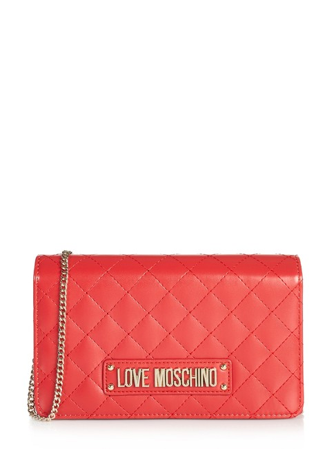 Item - Hot Love Nwt57764 Red Satchel