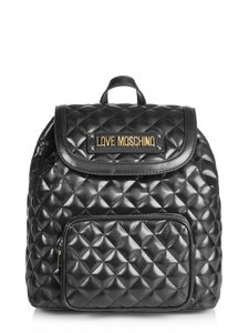 c09b5880e38b Moschino Backpacks - Up to 70% off at Tradesy