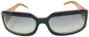 Chanel Quilted CC Sunglasses 5097