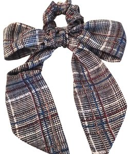 Anthropologie Ponytail Tie