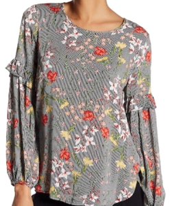 fcc2ff11303166 Pleione Blouses - Up to 70% off a Tradesy