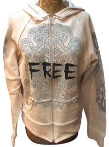 2BFree Beige Jacket