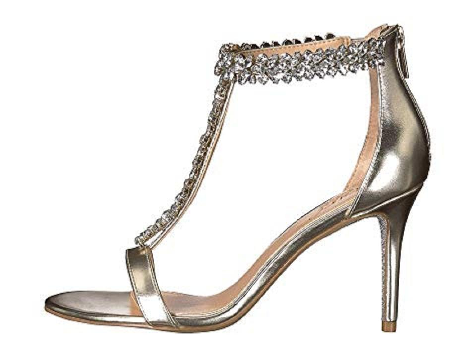 ff82a051eb2 Badgley Mischka Sandals - Up to 90% off at Tradesy
